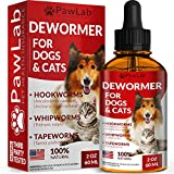 DEW0RMER for Dogs & Cats (2 OZ) - Treat & Prevent - WHIPW0RM