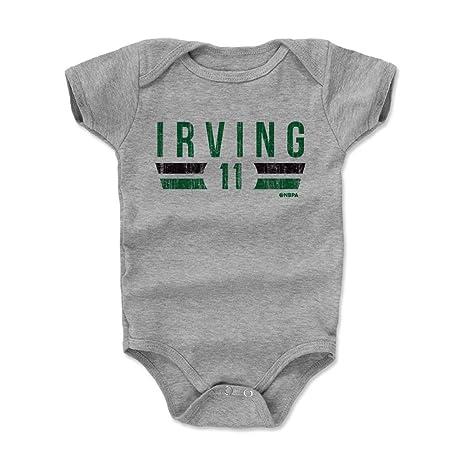 sale retailer 64649 e3bb1 Amazon.com: 500 LEVEL Kyrie Irving Baby Clothes & Onesie (3 ...