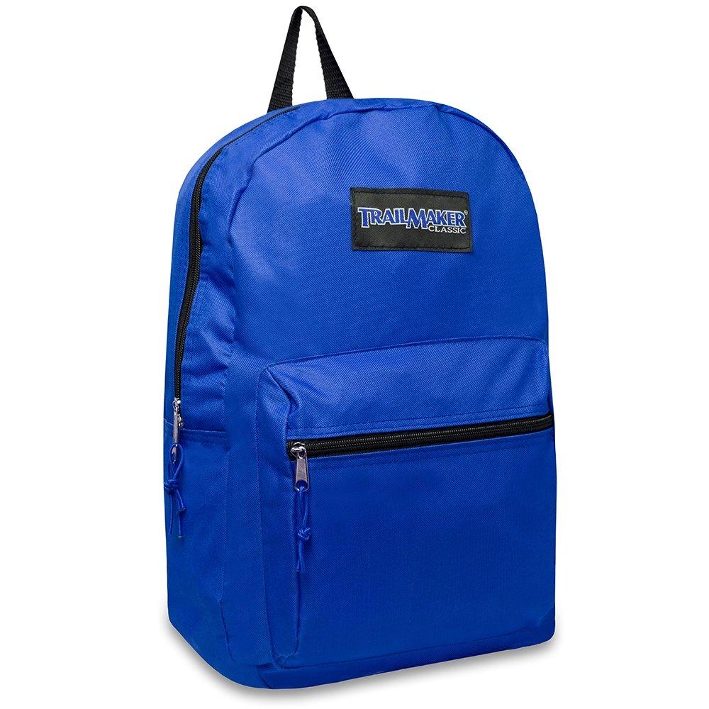 17'' Trailmaker Backpack Bookbag