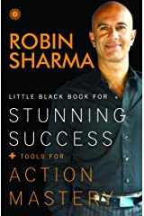 Little Black Book for Stunning Success+ Tools for Action Mastery Paperback