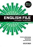English File third edition: English File Intermediate Teacher's Book &test CD Pack 3rd Edition - 9780194597173