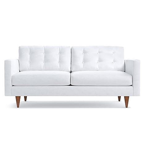 Amazon.com: El tamaño de Logan APT. Sofá de Kyle schuneman ...