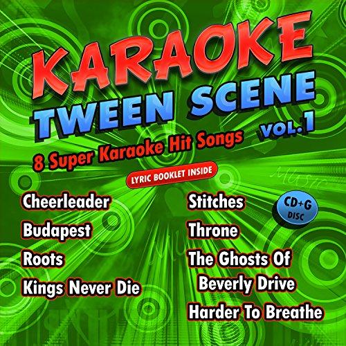 Tween Scene, Vol. 1