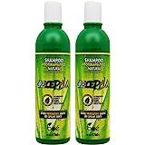 Amazon.com : Boe Coesmtics Crece Pelo Shampoo ...