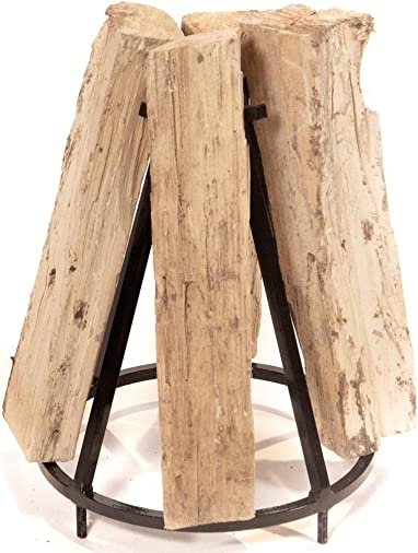 TITM Fire Pit Log Stand