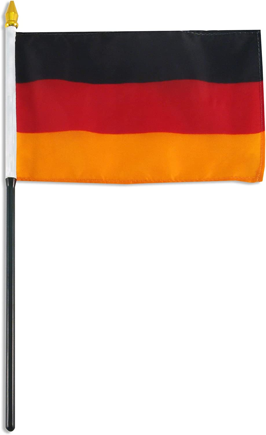 US Flag Store Germany Flag, 4 by 6-Inch