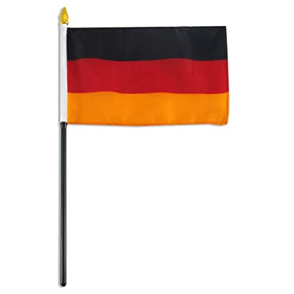 Us Flag Store Germany Flag 4 By 6 Inch