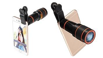 Bresser universal smartphone adapter für amazon kamera
