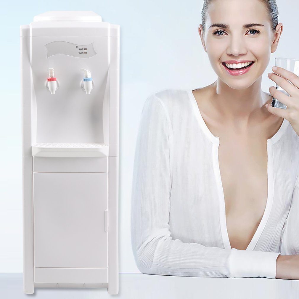 Homgrace water dispenser, water cooler Home Office Cold Hot Water Drinking Machine