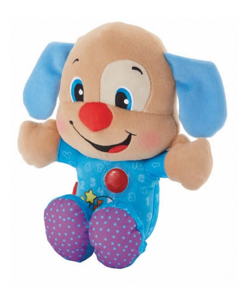 Fisher-Price Laugh & Learn Nighttime Puppy Fisher Price / Mattel Canada BFK64