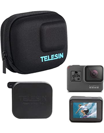Cases - Action Cameras & Accessories: Sports & Outdoors