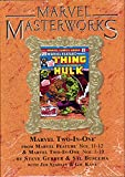 Marvel Masterworks Marvel Two-in-one Vol. 200