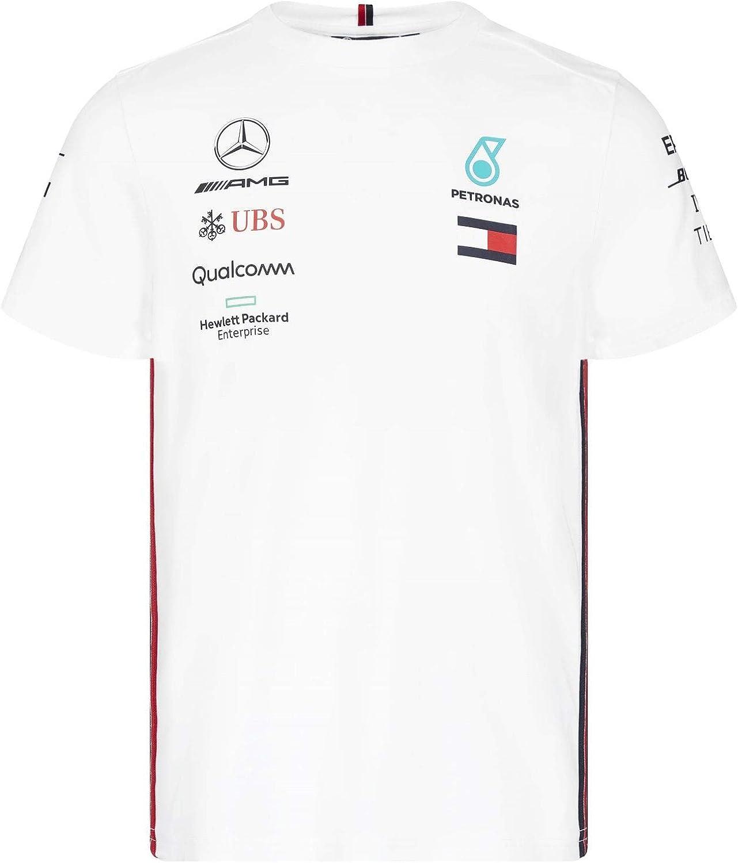 Mercedes-AMG Petronas Motorsport Herren 2019 F1/™ Team T-Shirt