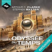 L'Œil du Temps (L'Odyssée du Temps 1)   Arthur C. Clarke