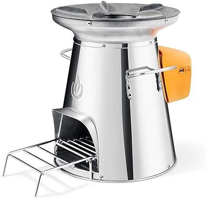 BioLite HomeStove 2 - Hornillo de cocina