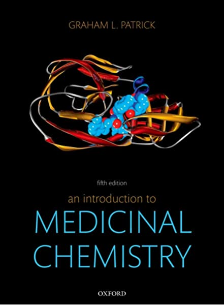 An Introduction To Medicinal Chemistry 9780199697397 Medicine Health Science Books Amazon Com