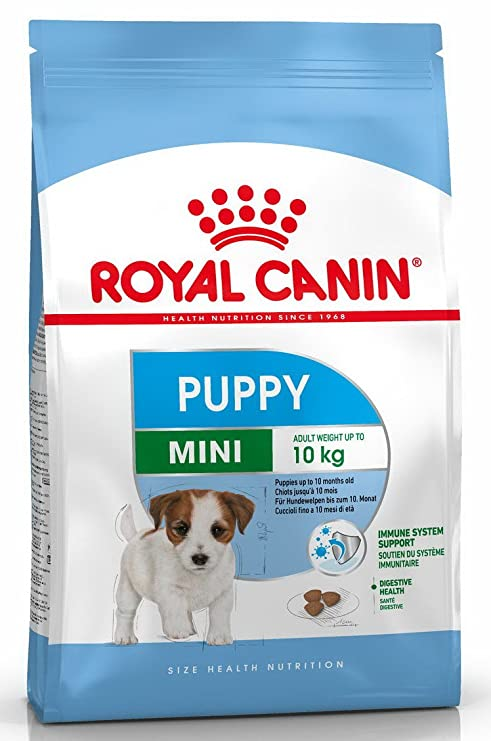 Royal Canin Puppy Mini, 800 gr