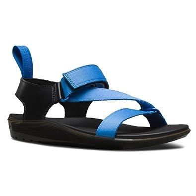 37028006f Dr. Martens Women s Balfour Z Strap Fashion Sandals