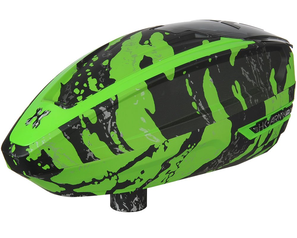 HK Army TFX Paintball Loader (Fracture Slime) by HK Army