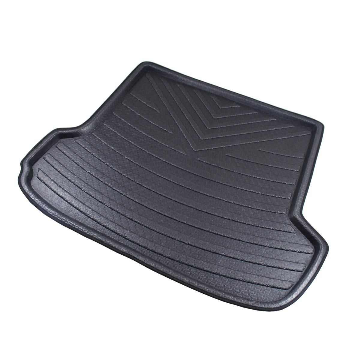 ZYHW Auto Cargo Liner Boot Rear Trunk Mat Tray Floor Mat Cover Protector for 2015-2018 Subaru Outback