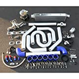 turbo upgrade kit - Mazda Miata 1.8L High Performance 10pcs T25 Turbo Upgrade Installation Kit