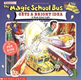 Gets a Bright Idea, Nancy White, 043910274X