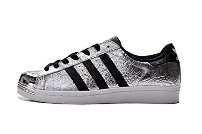 Black Friday final Sale - Adidas Superstar Sneakers womens (USA 7.5 ...