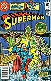 #7: Superman (1st Series) #370 FN ; DC comic book