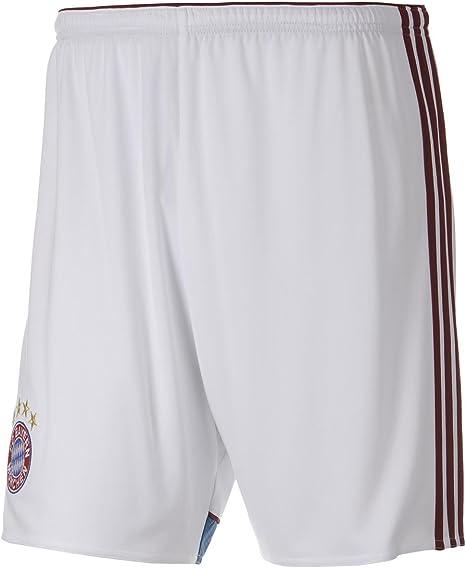adidas FC Bayern Munich Pantalones Cortos Deportivos para