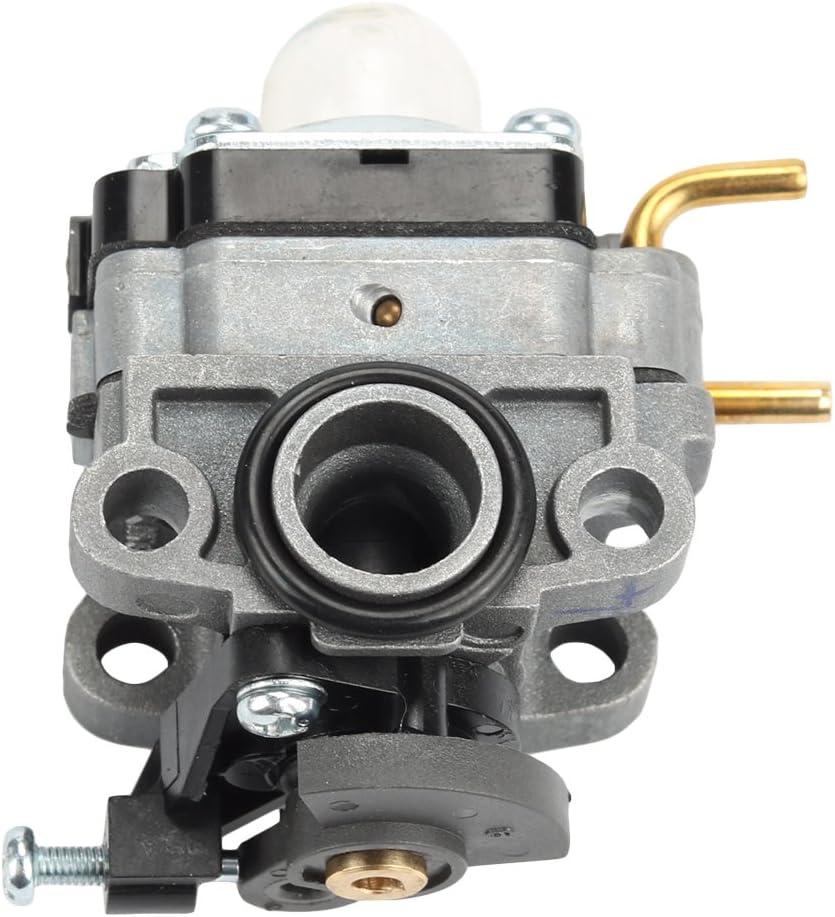 Carburetor Kit For Ryobi RY252CS RY253SS RY251PH RY254BC 2 Cycle 25.4cc 25cc