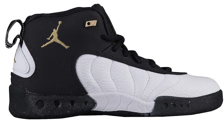newest 707e7 96635 Amazon.com   Nike Jordan Jumpman Pro BP Preschool Boy s Basketball Shoe    Basketball