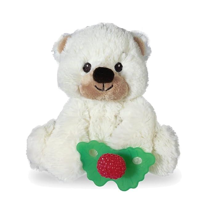 razbaby® Baby Raz de Berry té Potencia Buddy oso Raz de peluche ...