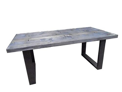 Tavolo Rustico Per Esterno.Rustic Table Rustikaler Tisch Tavolo Rustico Soggiorno O Per