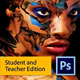 Adobe Photoshop Extended CS6 Student and Teacher Edition [Old Version]