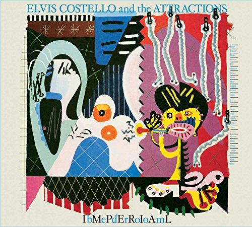 Imperial Bedroom (Best Of Elvis Costello)