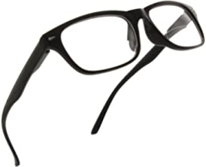 44746eddd7 Trendy Bifocal Reading Glasses Readers with Spring Hinges for Men and Women