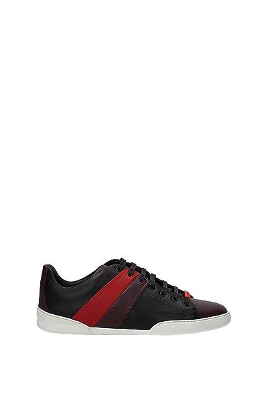Christian Dior Sneakers Homme - Cuir (3SN197XBH963) 40 EU  Amazon.fr ... be11552b9a85