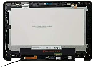 """FOR DELL 11.6"""" HD LCD Display + Touch Screen + Bezel Frame KG3NX 798C5 0KG3NX 0798C5 Chromebook 3189"""