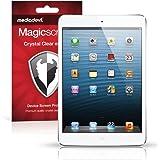Apple iPad Mini 1, 2, 3 (2012, 2013, 2014) Screen Protector, MediaDevil Magicscreen Crystal Clear (Invisible) Edition - (2 x Protectors)