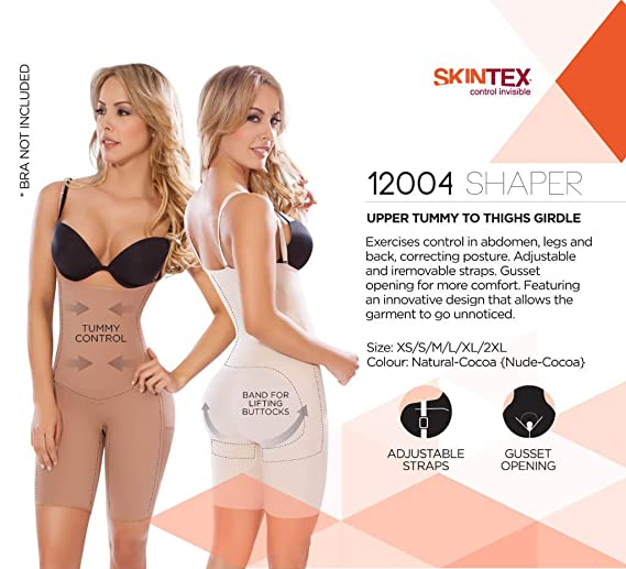 e2ee5d0dd2 MOLDEATE 12004 Push UP and Tummy Control at Amazon Women s Clothing store
