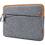 tomtoc 7.9 inch Tablet Sleeve Bag Compatible with 7.9 inch iPad Mini 4/3 / 2   Samsung Galaxy Tab S2 8.0 / Tab A 7.0 / Tab 3 7.0   Nexus 7, with Accessory Pockets