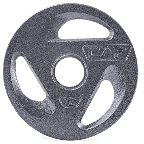 "CAP Barbell 2"" Olympic Grip Plate"
