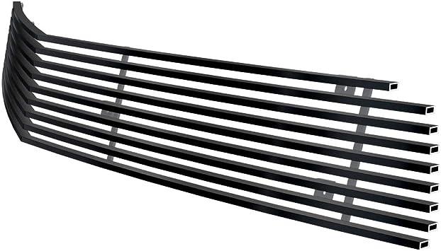 Fits 93-97 Chevy Camaro Stainless Steel Main Upper Billet Grille Insert