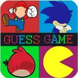 4 pics 1 cartoon kids app - Guess the Game Quiz