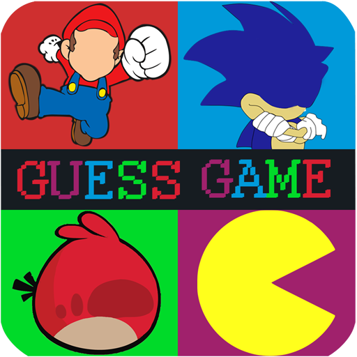 Guess the Game Quiz (Guess The Logo)