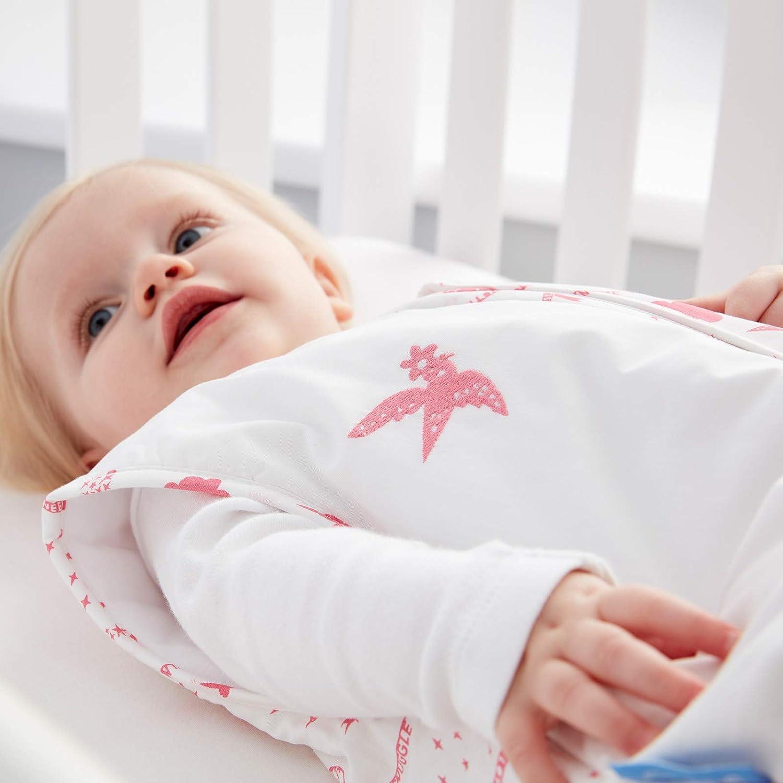 Grobag Rob Ryan Spring Morning Saco de dormir 2,5 Tog, 6-18 meses
