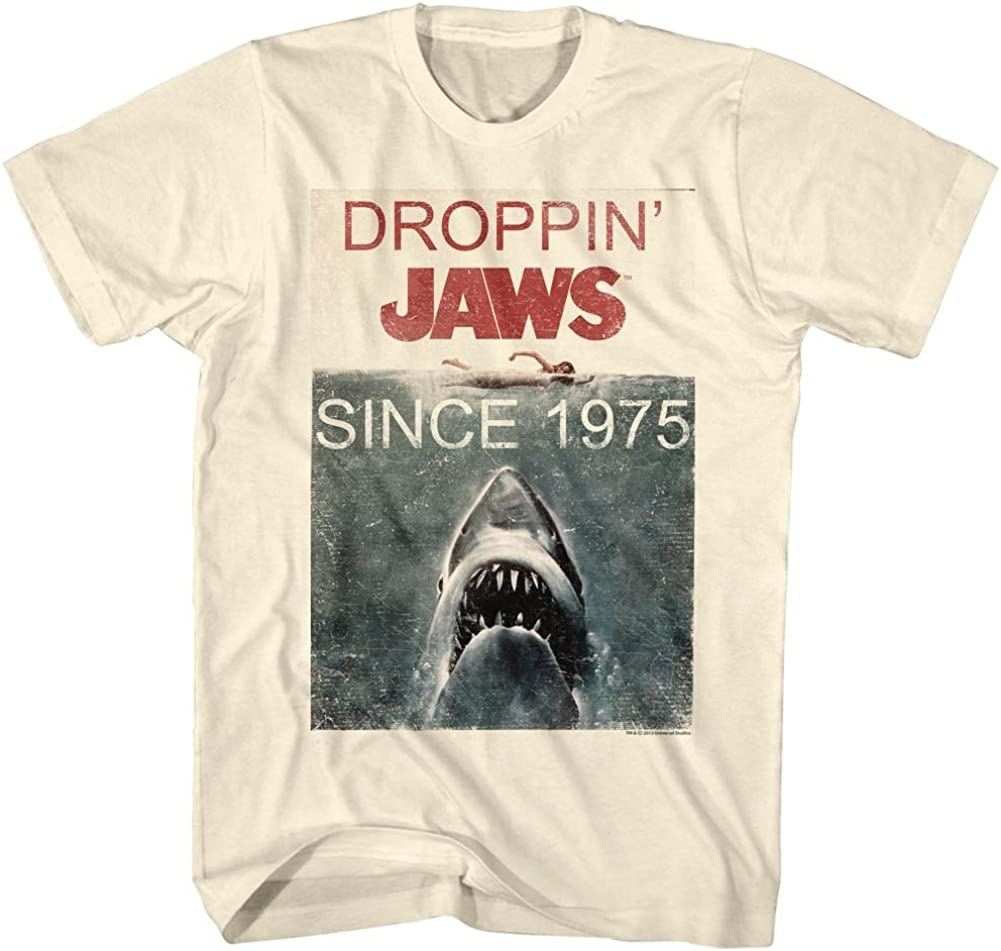 American Classics Jaws Droppin T Shirt XL