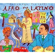 Afro-Latino