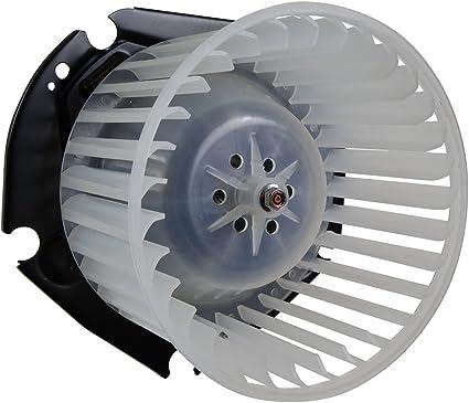 A/C calentador soplador ventilador Motor w/jaula para Pontiac ...