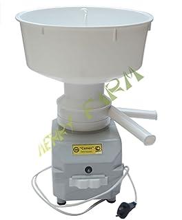 GIFT CREAM MILK ELECTRIC CENTRIFUGAL SEPARATOR 50L//H 110V USA//CANADA PLUG